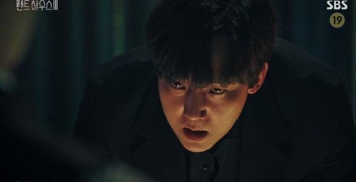 Tập 2 'Penthouse 3': Anh trai sinh đôi của Logan Lee xuất hiện, Cheon Seo Jin hợp tác với Shim Soo Ryeon! Ảnh 9