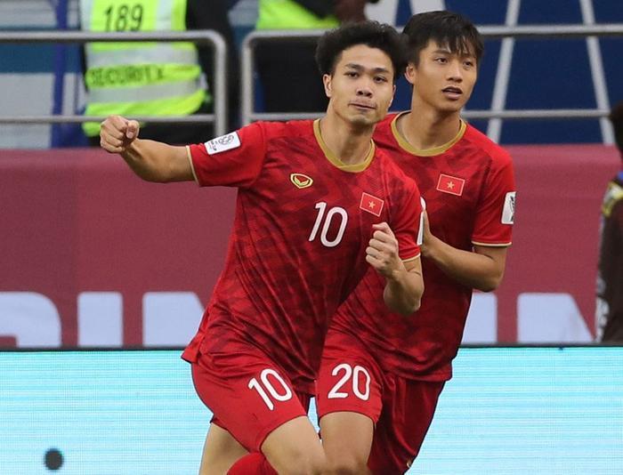 Đội hình ra sân Việt Nam vs Malaysia: Công Phượng đá chính, chờ gieo ác mộng cho 'Mãnh hổ' Ảnh 1