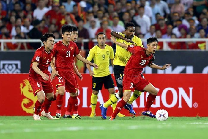 Xem trực tiếp Việt Nam vs Malaysia, 23h45 ngày 11/6, vòng loại World Cup 2022 Ảnh 1