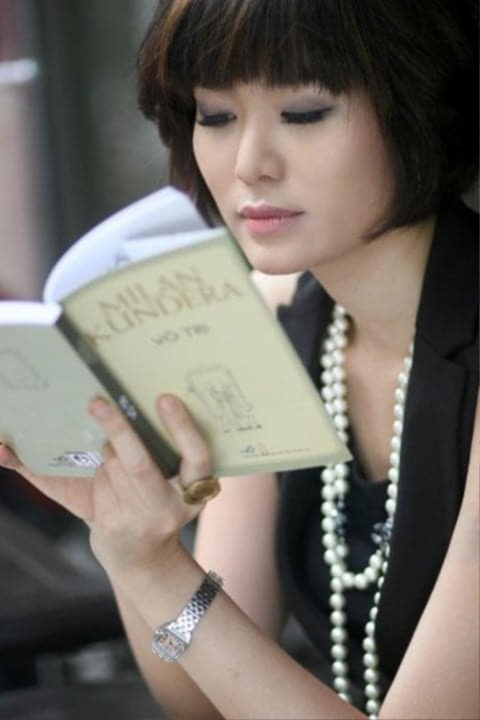 Dự án cuối đời Hoa hậu Thu Thủy chưa kịp làm: Cô hãy yên nghỉ, khán giả sẽ đón nhận đứa con tinh thần ấy Ảnh 4