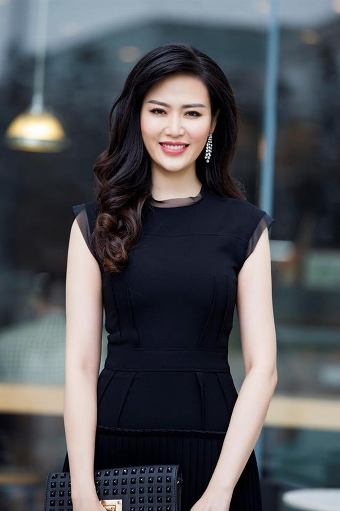 Dự án cuối đời Hoa hậu Thu Thủy chưa kịp làm: Cô hãy yên nghỉ, khán giả sẽ đón nhận đứa con tinh thần ấy Ảnh 9