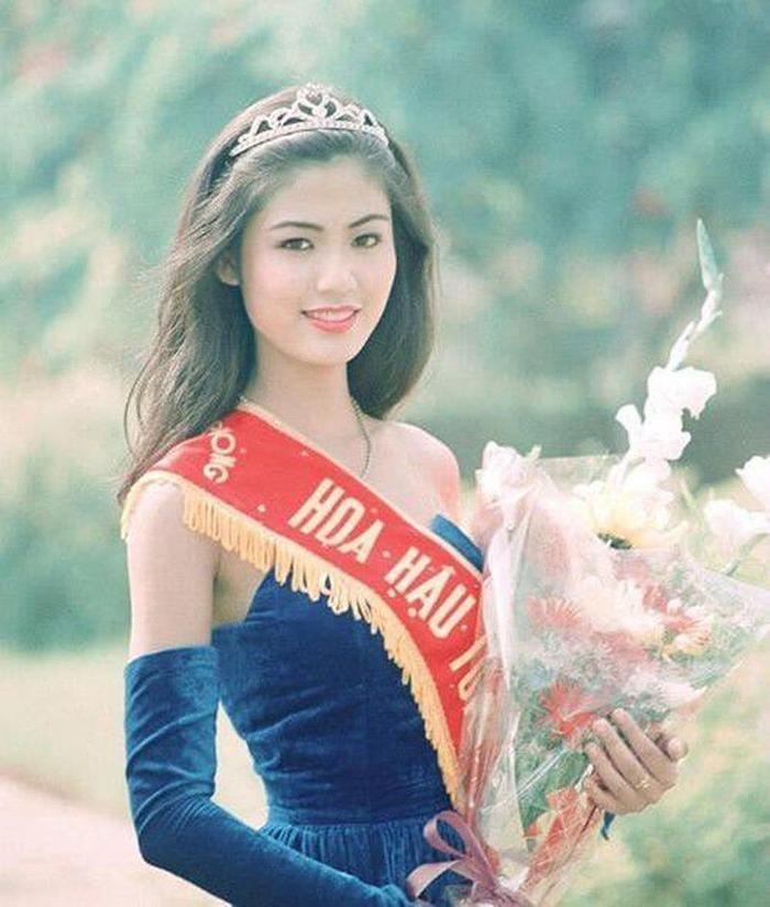 Dự án cuối đời Hoa hậu Thu Thủy chưa kịp làm: Cô hãy yên nghỉ, khán giả sẽ đón nhận đứa con tinh thần ấy Ảnh 1