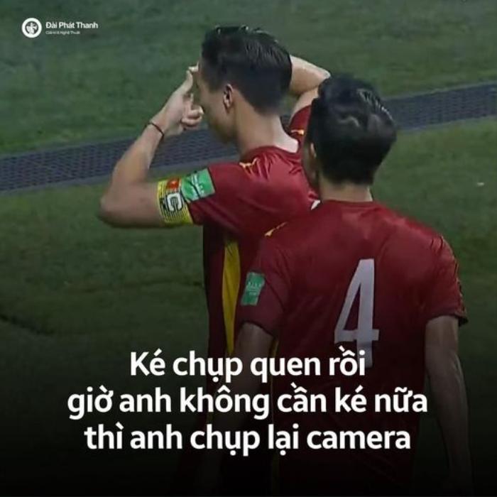 Ảnh chế trận Việt Nam gặp Malaysia 'ngập lụt' mạng xã hội, dân tình lại được phen cười đau bụng Ảnh 11