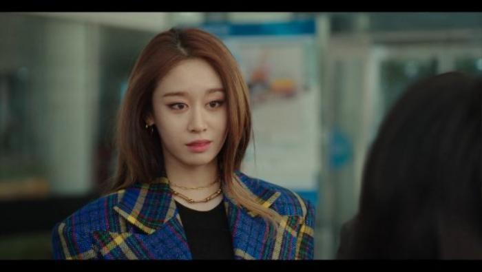 Rating phim 'Penthouse 3' giảm mạnh ở tập 2 - Phim 'Imitation' của Jiyeon (T-ara) trở về mức rating 0% Ảnh 5