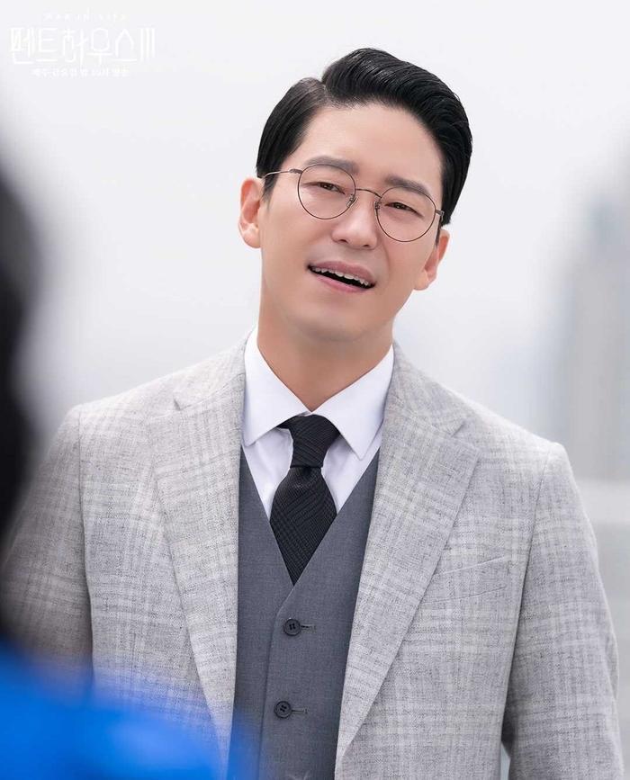 Rating phim 'Penthouse 3' giảm mạnh ở tập 2 - Phim 'Imitation' của Jiyeon (T-ara) trở về mức rating 0% Ảnh 2