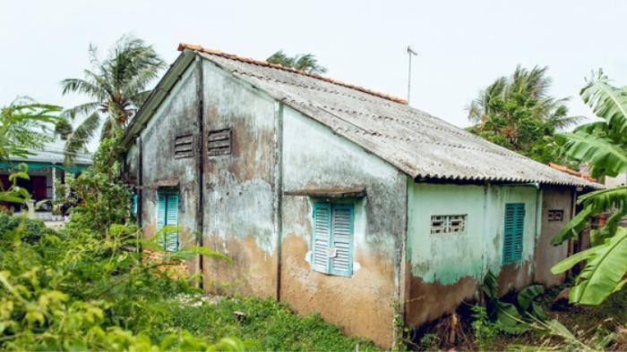 Nghẹn ngào nhìn căn nhà xập xệ ở quê của Hồ Văn Cường sau hơn 5 năm đi hát Ảnh 4