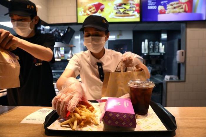 McDonald's bị tin tặc tấn công lấy thông tin khách hàng, nhân viên Ảnh 2