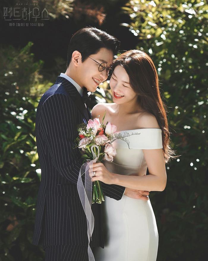 Phim giả tình thật, Uhm Ki Joon - Lee Ji Ah đang hẹn hò? Ảnh 17