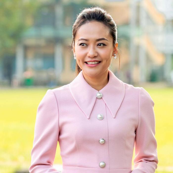 Diễn viên Hồng Ánh xót xa khi nghe tin NSƯT Cung Bắc qua đời: 'Cảm ơn chú đã cho cháu vai diễn ở tuổi 18' Ảnh 5