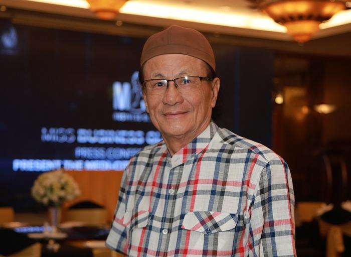 Diễn viên Hồng Ánh xót xa khi nghe tin NSƯT Cung Bắc qua đời: 'Cảm ơn chú đã cho cháu vai diễn ở tuổi 18' Ảnh 1