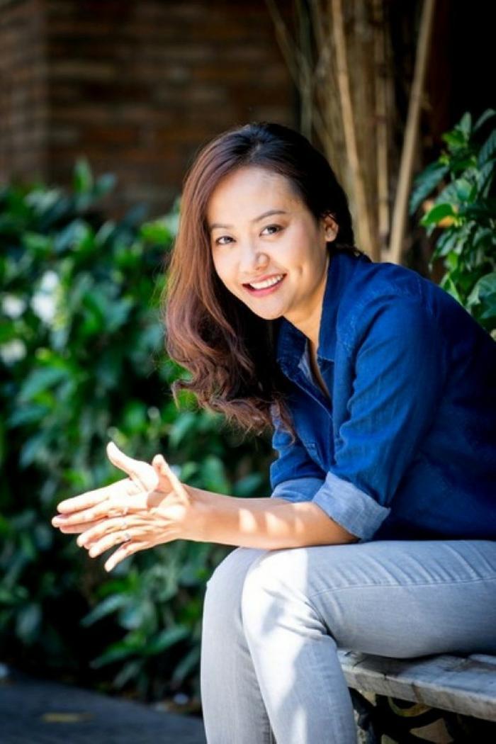 Diễn viên Hồng Ánh xót xa khi nghe tin NSƯT Cung Bắc qua đời: 'Cảm ơn chú đã cho cháu vai diễn ở tuổi 18' Ảnh 7