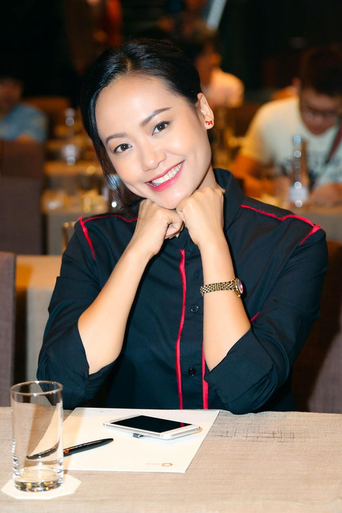 Diễn viên Hồng Ánh xót xa khi nghe tin NSƯT Cung Bắc qua đời: 'Cảm ơn chú đã cho cháu vai diễn ở tuổi 18' Ảnh 6