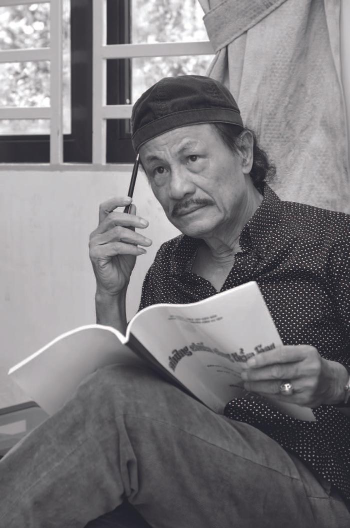 Đạo diễn 'Người đẹp Tây Đô' Lê Cung Bắc qua đời vì ung thư Ảnh 5