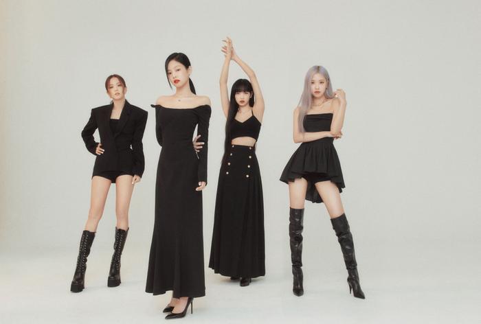 BXH thương hiệu girlgroup tháng 6/2021: aespa bứt phá No.1 ngoạn mục, BlackPink liên tiếp tuột dốc