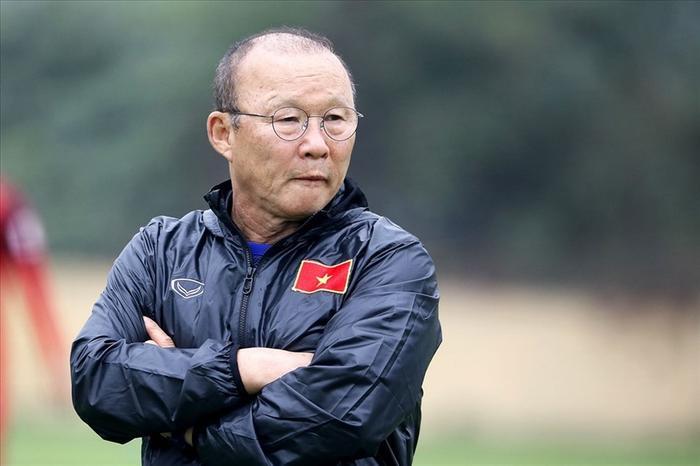 Vì sao huấn luận viên Park Hang Seo không dùng mạng xã hội? Ảnh 3