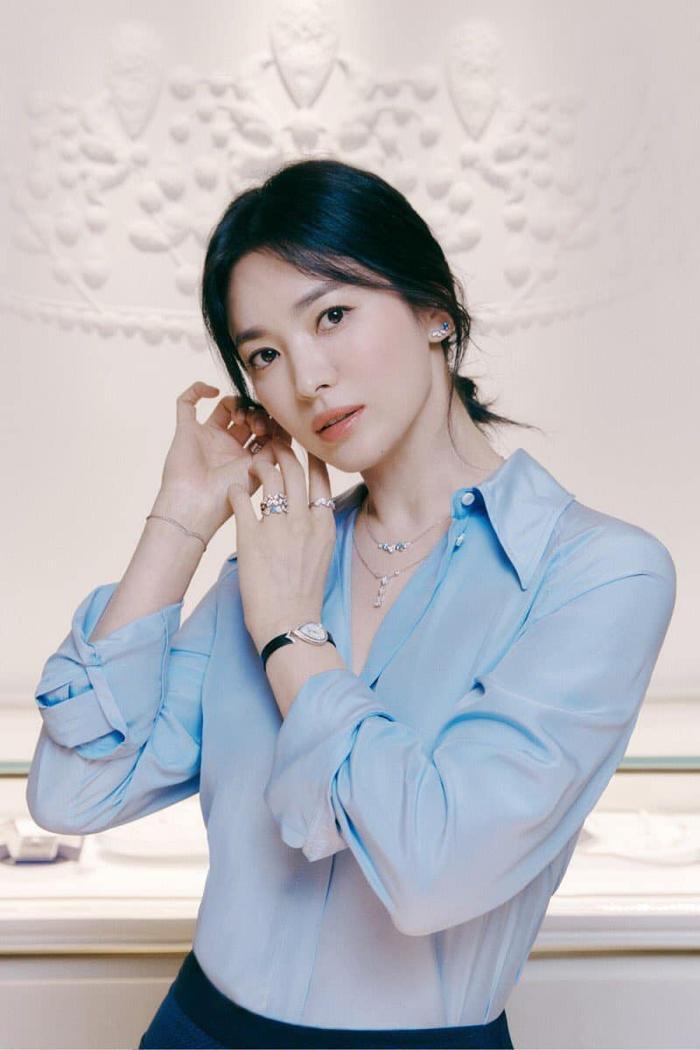 15 nữ diễn viên Hàn Quốc có nhiều người theo dõi nhất trên Instagram: Bae Suzy vẫn đứng sau cô gái này!