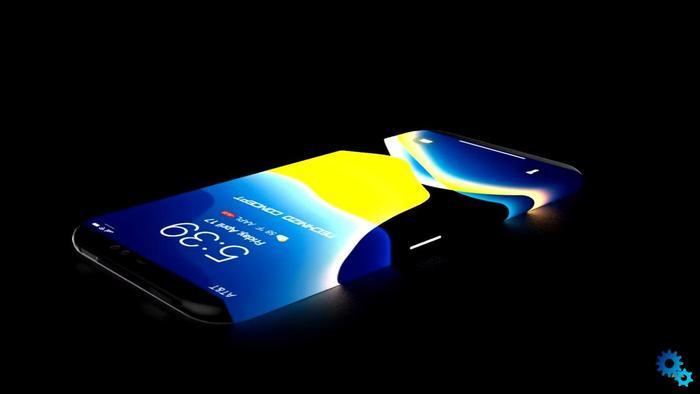 Bằng sáng chế của Apple hé lộ về một chiếc iPhone chưa từng có Ảnh 3