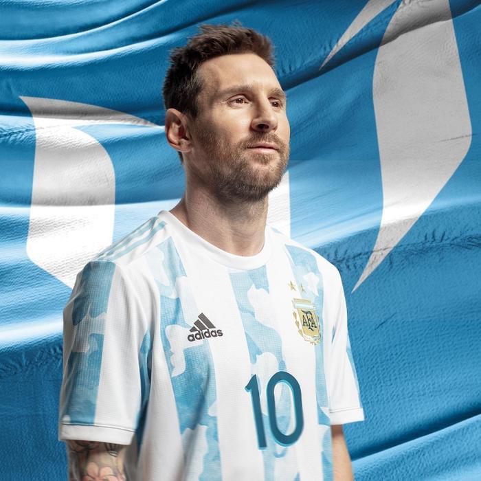 Messi xác lập kỷ lục Guinness mới trên Facebook, vượt cả Cựu Tổng thống Barack Obama Ảnh 5