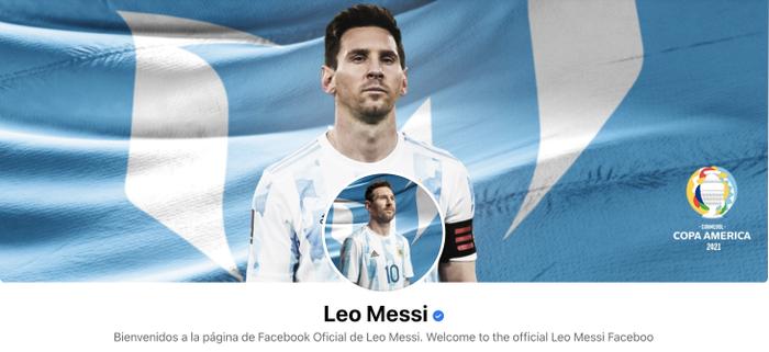 Messi xác lập kỷ lục Guinness mới trên Facebook, vượt cả Cựu Tổng thống Barack Obama Ảnh 1