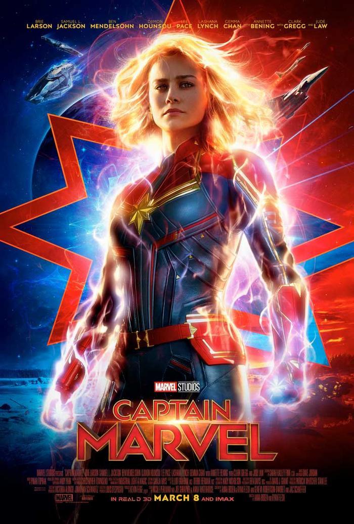 Park Seo Joon gia nhập Vũ trụ điện ảnh Marvel, sẽ đóng cùng Brie Larson trong 'The Marvels' Ảnh 1