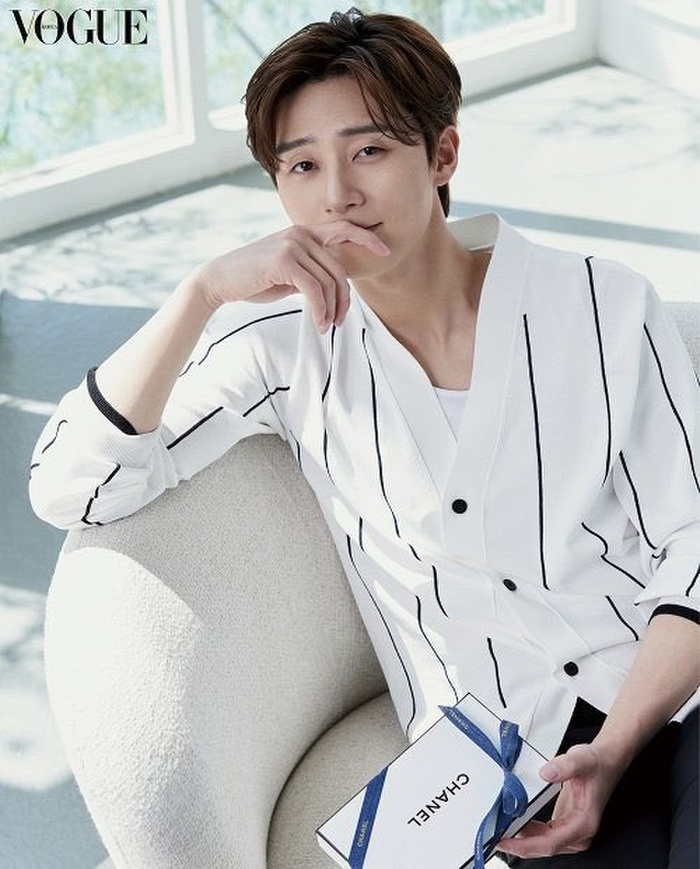 Park Seo Joon gia nhập Vũ trụ điện ảnh Marvel, sẽ đóng cùng Brie Larson trong 'The Marvels' Ảnh 3