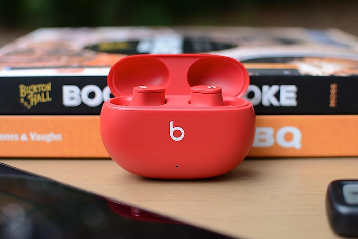 Apple ra mắt tai nghe Beats Studio Buds: Chống ồn ANC, Dolby Atmos, giá rẻ hơn AirPods Pro Ảnh 1