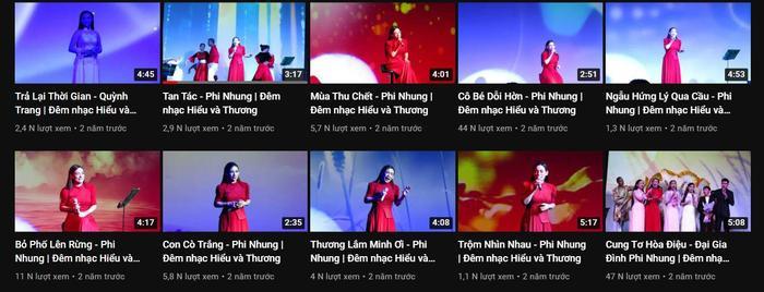 Phi Nhung dường như đang bỏ quên sự nghiệp âm nhạc của Hồ Văn Cường? Ảnh 11