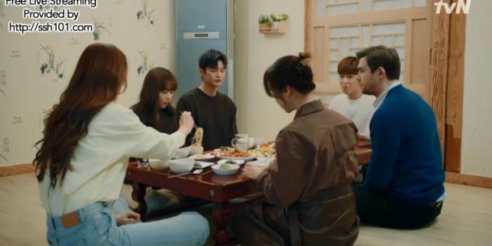 'Doom at Your Service' tập 11: Seo In Guk và Park Bo Young sống chung và tiếp tục phát 'cẩu lương' Ảnh 11