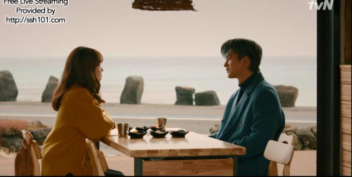 'Doom at Your Service' tập 11: Seo In Guk và Park Bo Young sống chung và tiếp tục phát 'cẩu lương' Ảnh 6