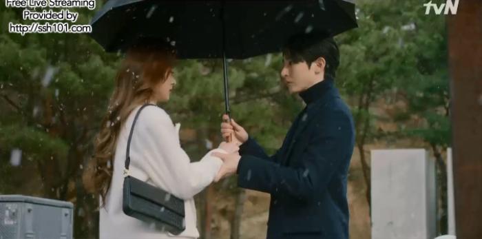 'Doom at Your Service' tập 11: Seo In Guk và Park Bo Young sống chung và tiếp tục phát 'cẩu lương' Ảnh 19