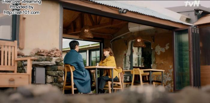 'Doom at Your Service' tập 11: Seo In Guk và Park Bo Young sống chung và tiếp tục phát 'cẩu lương' Ảnh 7