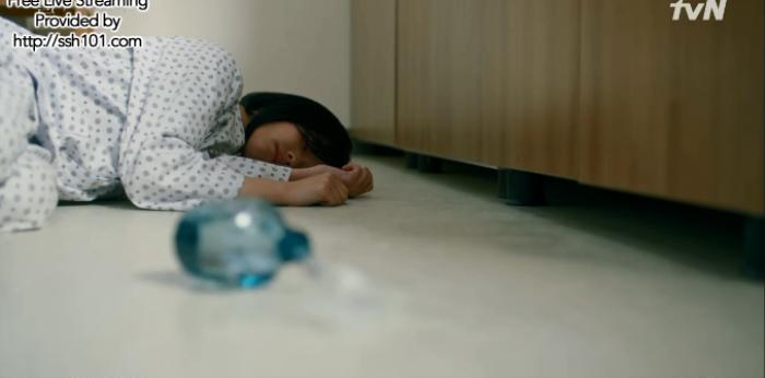 'Doom at Your Service' tập 11: Seo In Guk và Park Bo Young sống chung và tiếp tục phát 'cẩu lương' Ảnh 12