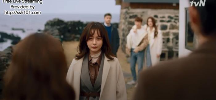 'Doom at Your Service' tập 11: Seo In Guk và Park Bo Young sống chung và tiếp tục phát 'cẩu lương' Ảnh 10