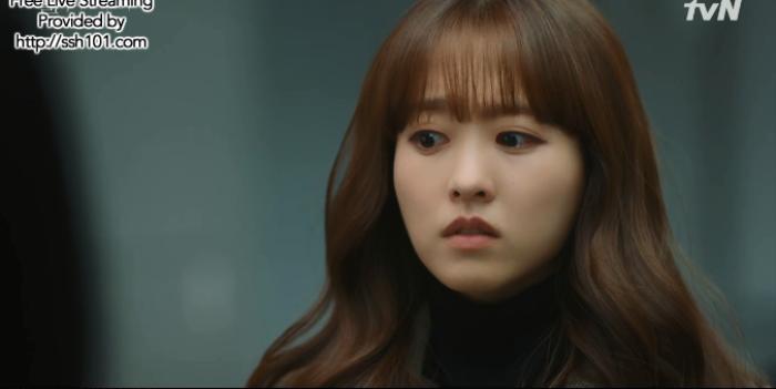 'Doom at Your Service' tập 11: Seo In Guk và Park Bo Young sống chung và tiếp tục phát 'cẩu lương' Ảnh 15