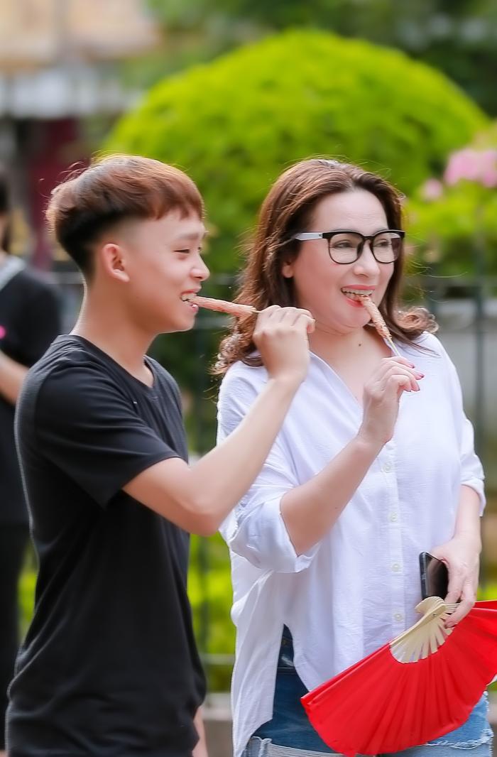 Hồ Văn Cường tiết lộ lý do 'nghèo' và ít show hơn Phương Mỹ Chi? Ảnh 1
