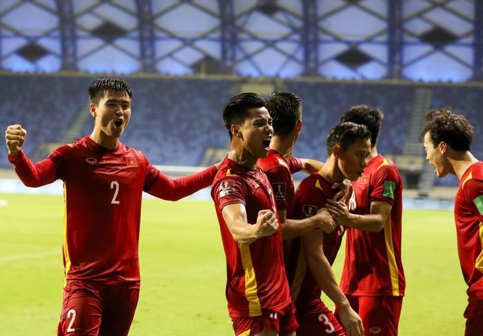 'Việt Nam - UAE' lên Top Trending Google vì thông tin bất ngờ từ FIFA Ảnh 4