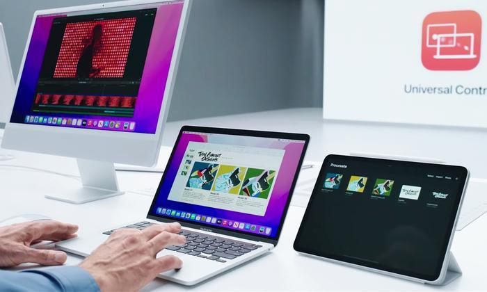 Danh sách các dòng MacBook được 'lên đời' macOS Monterey Ảnh 2
