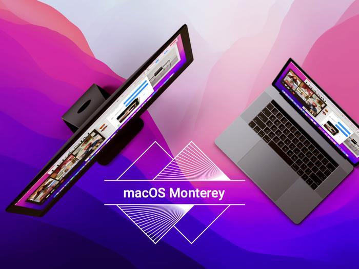 Danh sách các dòng MacBook được 'lên đời' macOS Monterey Ảnh 4