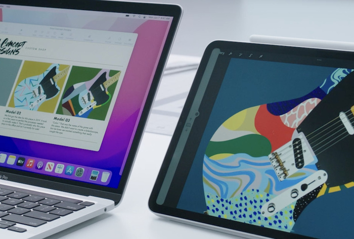 Danh sách các dòng MacBook được 'lên đời' macOS Monterey Ảnh 3
