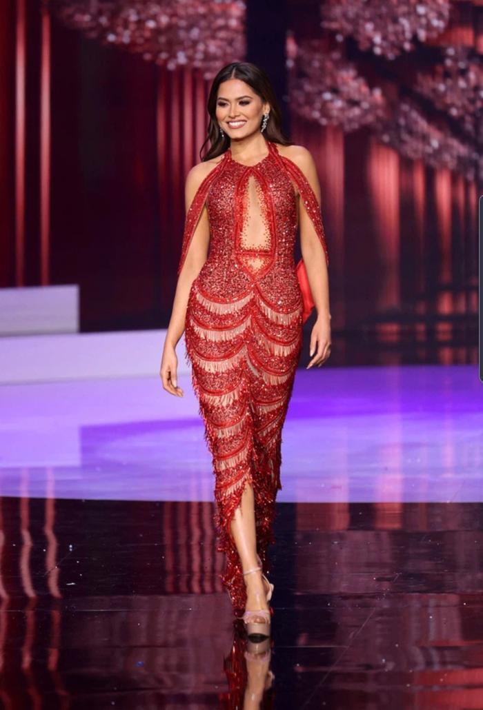 Tân Hoa hậu Hoàn vũ trong lần xuất hiện mới nhất, visual đẹp đến mức nhận không ra Ảnh 4