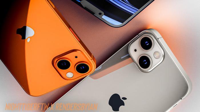 Thông tin bất ngờ về iPhone 13 khiến nhiều người không còn muốn mua iPhone 12 nữa Ảnh 2