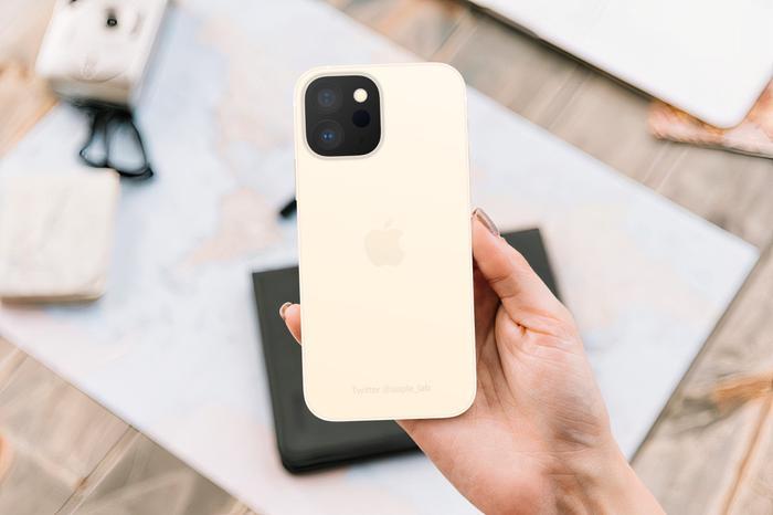 Thông tin bất ngờ về iPhone 13 khiến nhiều người không còn muốn mua iPhone 12 nữa Ảnh 3