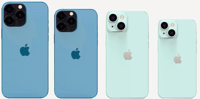 Thông tin bất ngờ về iPhone 13 khiến nhiều người không còn muốn mua iPhone 12 nữa Ảnh 1