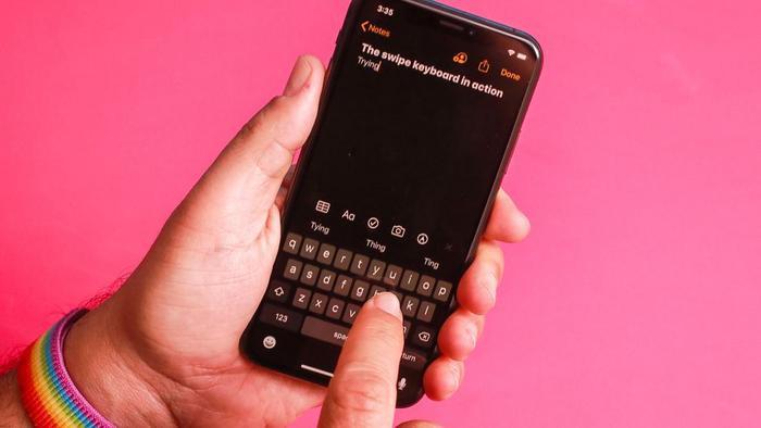 Hay dùng iPhone nhắn tin mà không biết đến mẹo nhỏ này thì 'phí nửa đời người' Ảnh 2