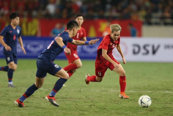 Tuyển Việt Nam rất khó dự World Cup 2022 nếu rơi vào 'bảng tử thần' Ảnh 1