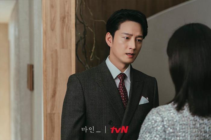 BXH diễn viên - phim Hàn tháng 6: 'Penthouse 3' đánh bại 'Mine' nhưng lại thua về khoản diễn viên Ảnh 8