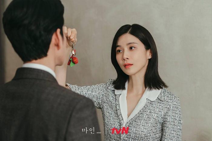 BXH diễn viên - phim Hàn tháng 6: 'Penthouse 3' đánh bại 'Mine' nhưng lại thua về khoản diễn viên Ảnh 7