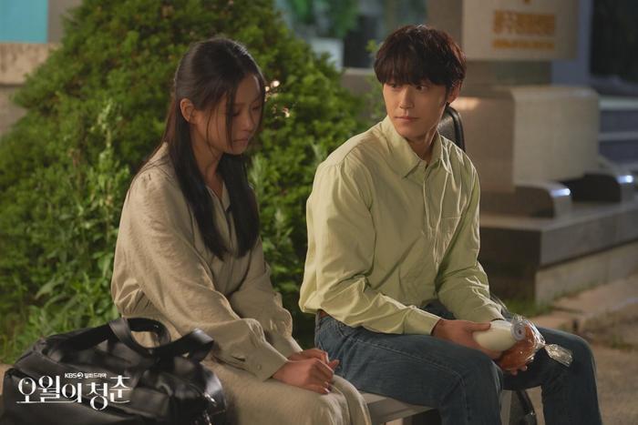 BXH diễn viên - phim Hàn tháng 6: 'Penthouse 3' đánh bại 'Mine' nhưng lại thua về khoản diễn viên Ảnh 5