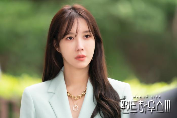 BXH diễn viên - phim Hàn tháng 6: 'Penthouse 3' đánh bại 'Mine' nhưng lại thua về khoản diễn viên Ảnh 1