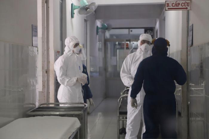 Một bệnh nhân mắc Covid- 19 ở Tây Ninh đã tử vong sau 10 ngày nhập viện Ảnh 1
